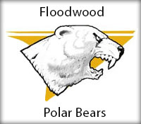 Floodwood Polar Bears